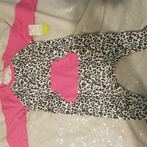 Infants one piece outfit